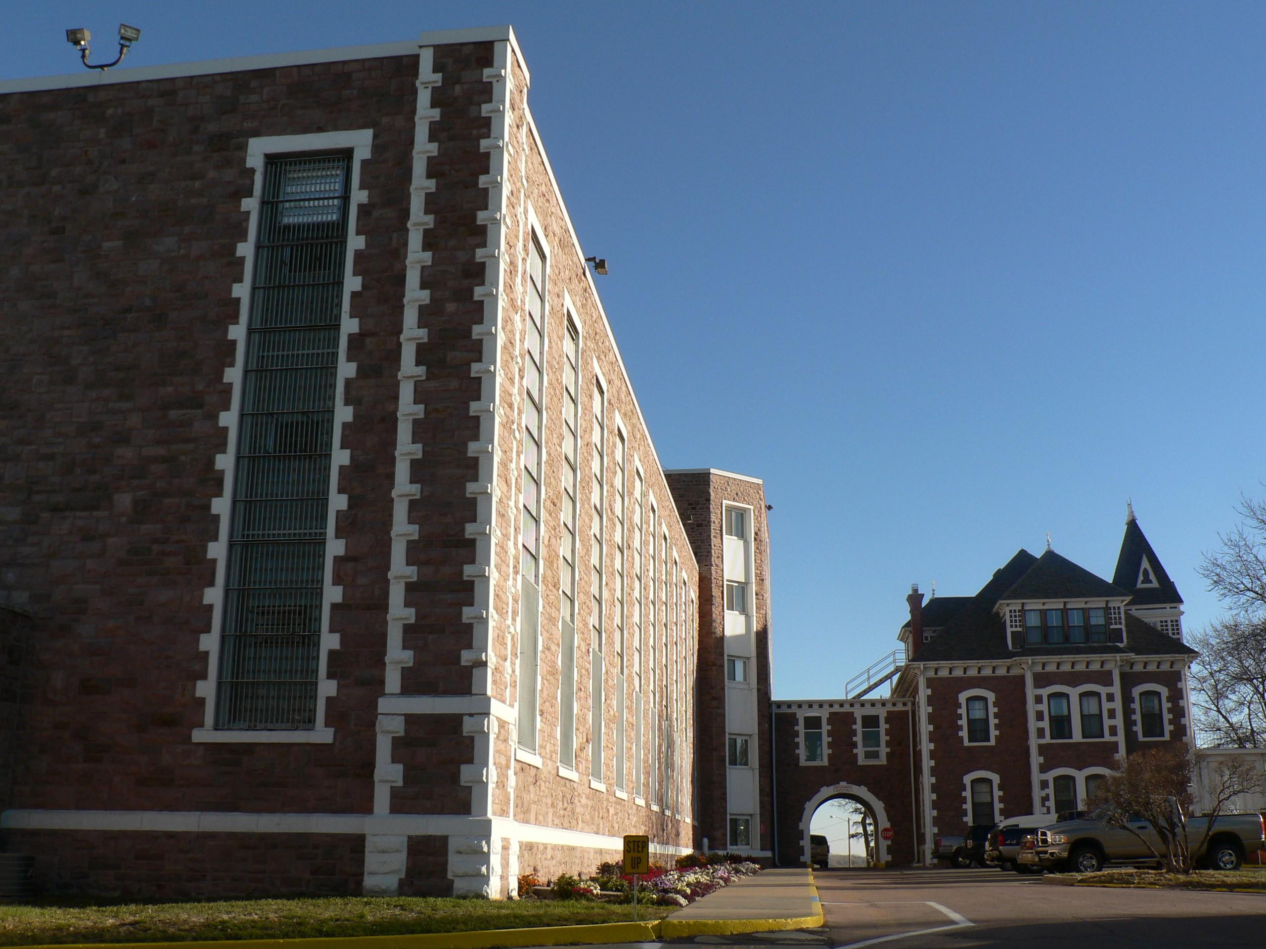 South Central Correctional Facility - TN.gov