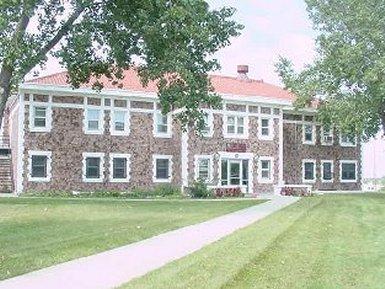 South Dakota State Penitentiary Virtual Tour Sd Dept